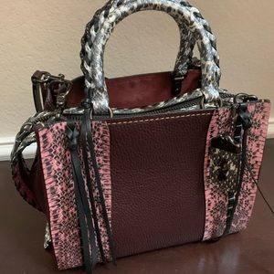 Coach Rogue 25 Limited Edition